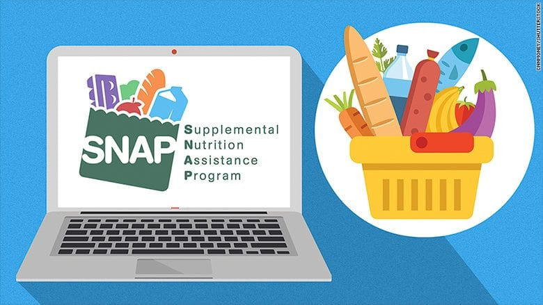 SNAP Benefits | Supplemental Nutrition Assistance Program