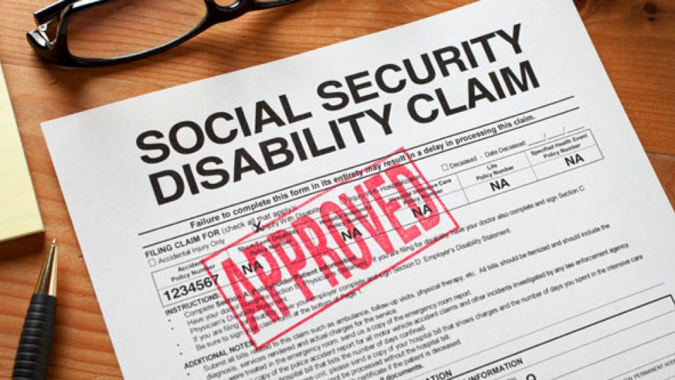 Social Security Disability Benefit Application Help