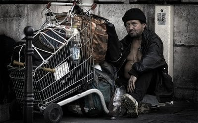 Battling Homelessness Thru Gov't Grants