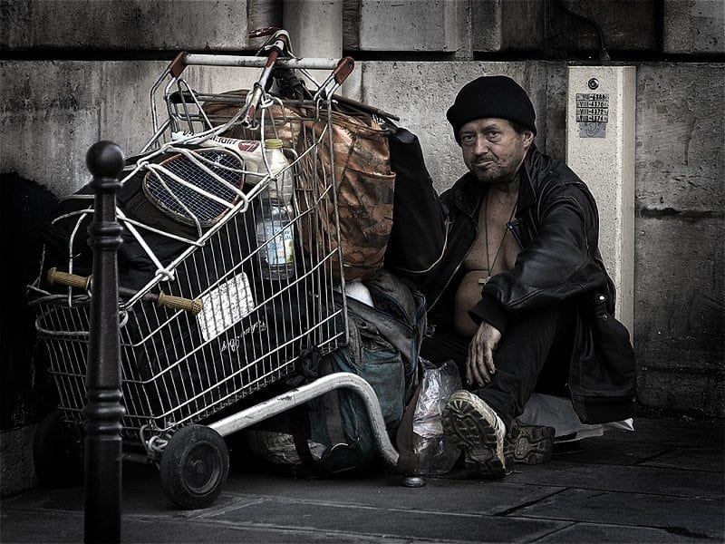 Helping Homelessness with Government Grants