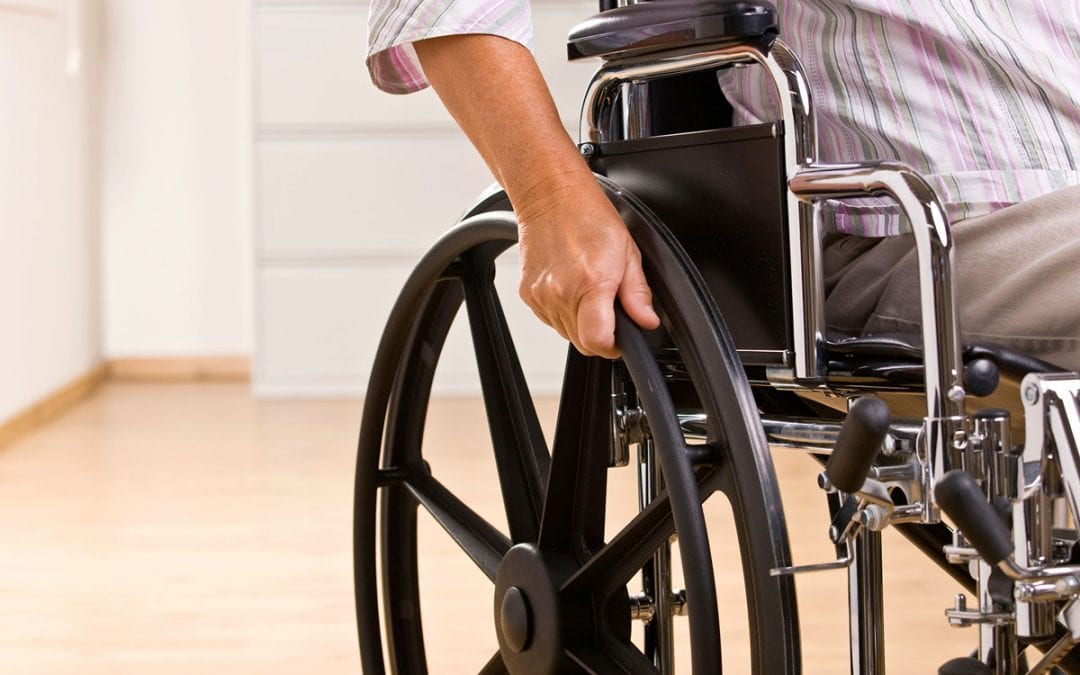 Social Security Disability Assistance