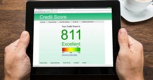 Financial Aid & Credit Repair