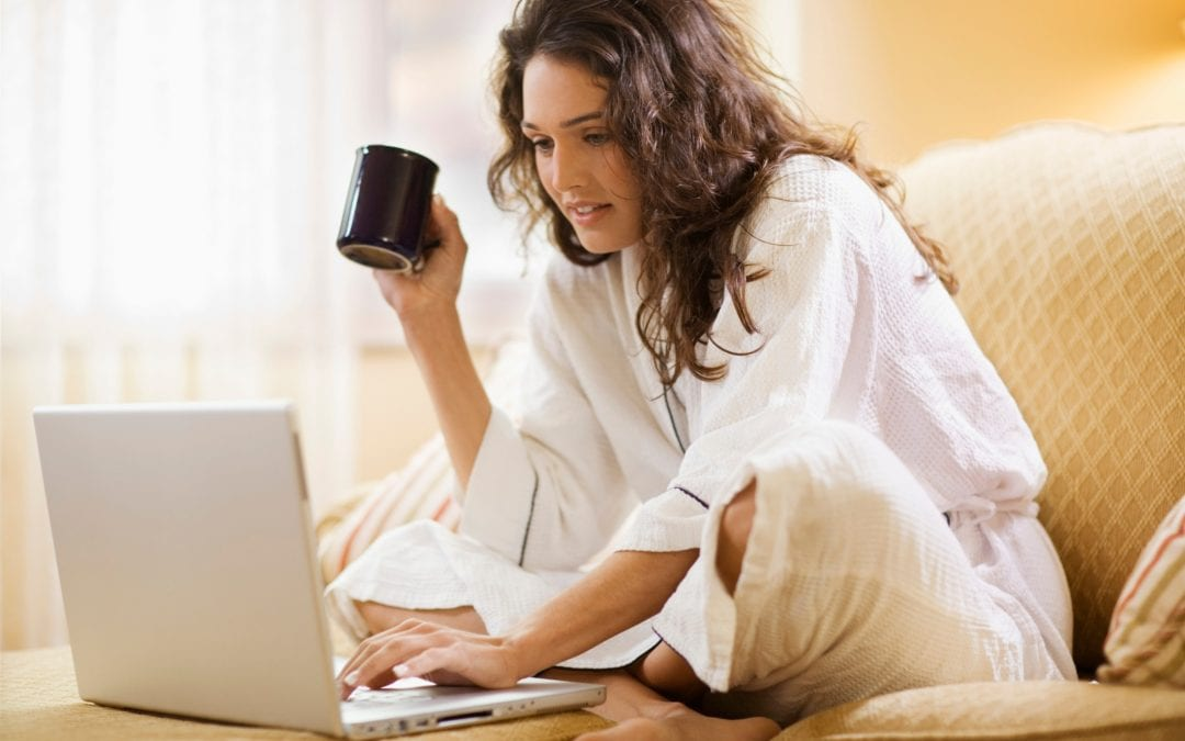 How To Get A Work-From-Home Job and Earn $275 Per Day