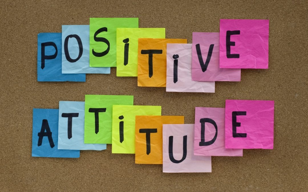 Positive Thinking Can Change Your Life