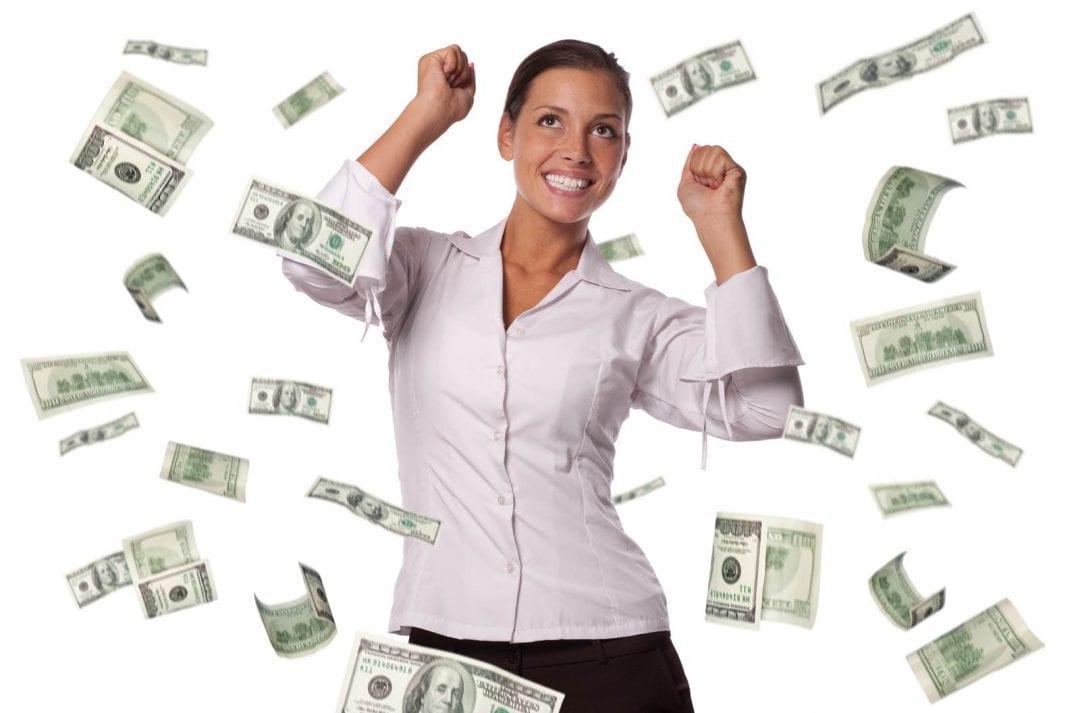Как заработать на форексе деньги большие