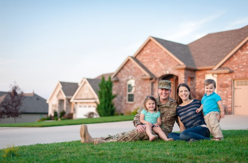 Who Qualifies for VA Home Loans