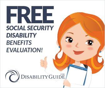 Social Security Disability Benefit