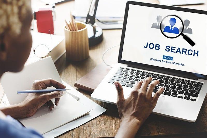 Best Advice for Seeking Employment