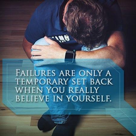 Accepting Failure | Achieve Success