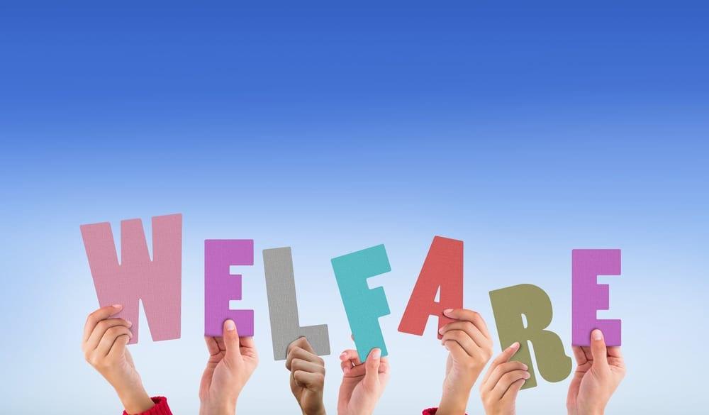 welfare | TANF
