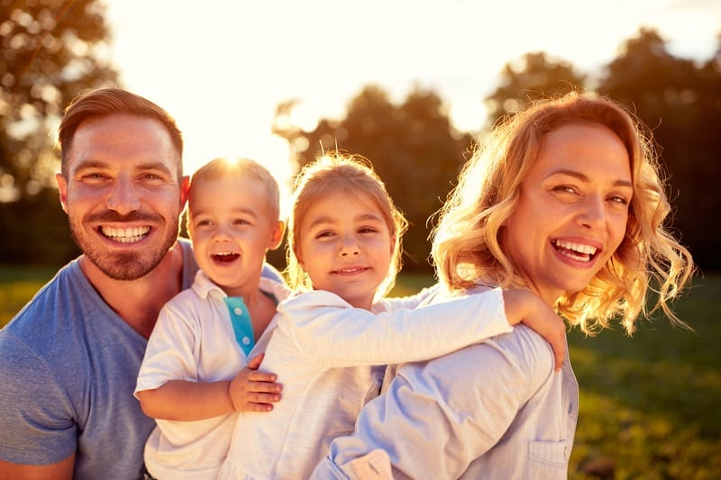 5 Strategies to Reduce Stress and Strengthen Family Relationships