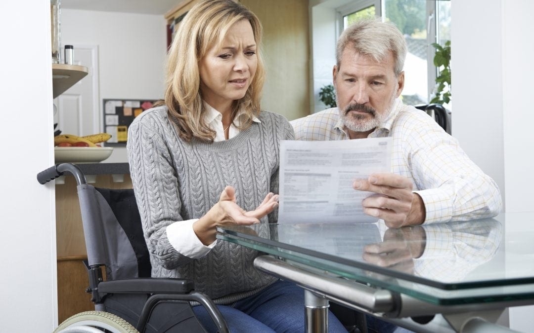 Disability Lawyers | Filing SSA Claims