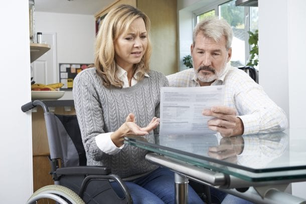 finding disability lawyers