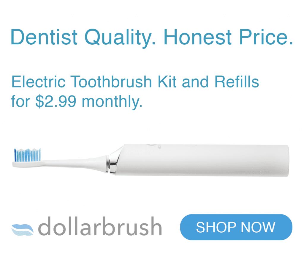 dollar brush offer